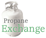 Propane Exchange Available!